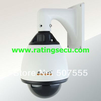 Only PAL cheap outdoor speed dome camera 30X IP 66 waterproof for street security system (R-800A1-PAL) clearance sales