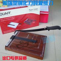 Free shipping High quality 12 a4 cutter a4 cutter paper cutting machine quaff cutter paper knife  Wholesale with better discount