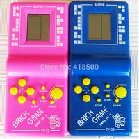 Russia Classic game machine handheld game consoles nostalgic machine memory game