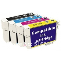 Full set compatible ink cartridge for Epson T1771