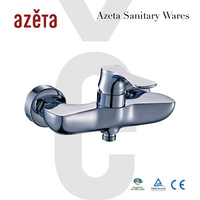 Free Shipping Brass Single Handle Shower Faucet  AT8203