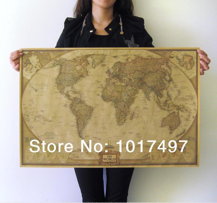 Фото - Стикеры для стен Walls tale 20pcs/lot 71 * 46,5 retro world map стикеры для стен chinastyler 60 120 diy world map