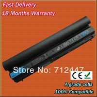 laptop battery for Dell Latitude E6220 E6230 E6320 E6330 6cell Battery J79X4 FN3PT 60Wh