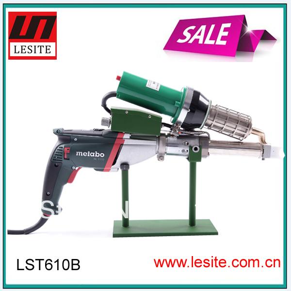 Пластиковый сварочный аппарат Lesite LST610B PE PP в интернет-магазине Сena24.ru