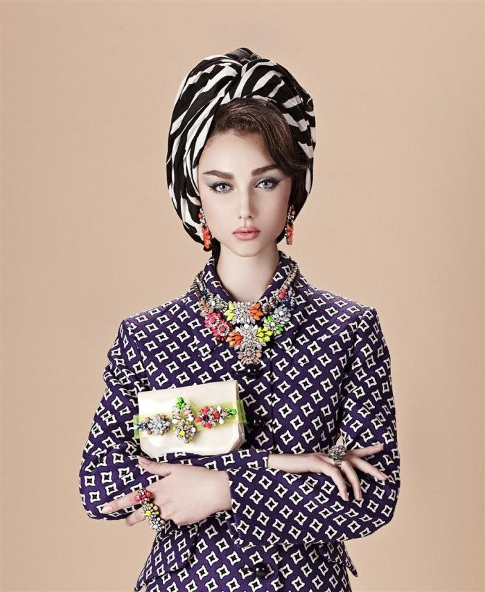 100% niquelar livre chapeado preto arma alloy+resin+acrylic grande marca moda colar bijuterias colar acessórios para mulheres(China (Mainland))