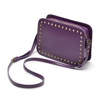 Girl fashion nanfang fashion vintage one shoulder female messenger bag box bag