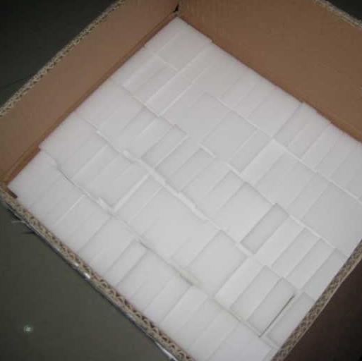 50pcs/lot 100x60x10mm Wholesale Best White Magic Sponge Eraser Melamine Sponge Stronge Cleaner,multi functionCleaning Free Ship(China (Mainland))