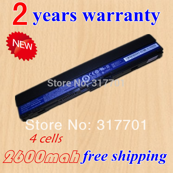 Acer One Battery 2600mah Battery For Acer C710