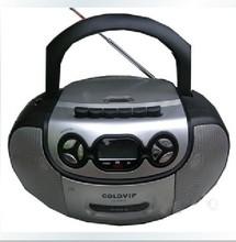 popular radio cassette