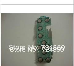 Keypad Keyboard Key Button Flex Cable Board for Olympus VG-145 VG-160 camera(China (Mainland))