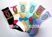 Wholesale Diamond ODD Future Socks thick Sock Socks for Men and Women Long Men Cotton Sport sock Supernova sale Mix order