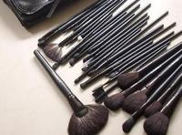 Professional makeup brushes sets brush sets kit brushes cosmetics make-up small 32cosmetic brush bag brush set belt cosmetic bag