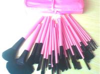 make up brushes brushes makeup professional brushes kit brush sets kit brushes pink mac32 cosmetic brush set logo makeup tools
