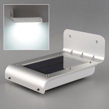 solar lamp post light promotion