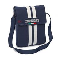 New arrival du/cati 80s shoulder bag / men messenger bags/ pu/ma logo men casual bag new with tag blue/black/red
