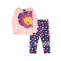 CHINA POST FREE SHIPPING,Legging,Tight,Girl's Legging,10pcs/lot,Lovely design and Product