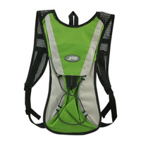 2L Outdoor Riding Bag MTB Bike Cycling Bicycle Hiking Shoulders Backpack