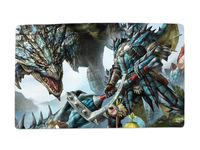 A Wide Variety of Monster Hunter MH Game Characters Desk & Mouse Pad Table Play Mat Anime Mouse Pad #121
