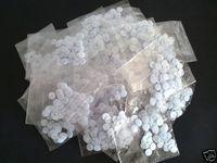100PCS COTTON FILTER DIAMOND DERMABRASION MICROCERMABRASION 18mm