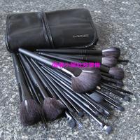 32 pcs oundation brush makeup brushes professional beauty brushes for makeup professional makeup brush 3 twinset bag animal wool