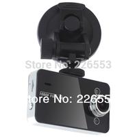 K6000 Car DVR 1080P Car Camera r Vehicle Video Recorder Free Shipping