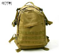 45L multifunctional mountaineering bag tactical backpack bag big 3D waterproof outdoor travel backpack