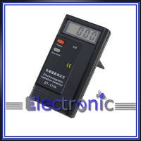 High Quality DT-1130 Digital Electromagnetic Radiation Detector Sensor Indicator EMF Meter Tester