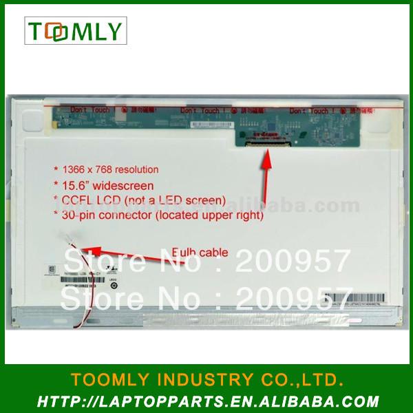 """GLOSSY LCD /""""GRADE A/"""" LP171WP4-TLP2 LG PHILIPS 17/'/' WXGA"""
