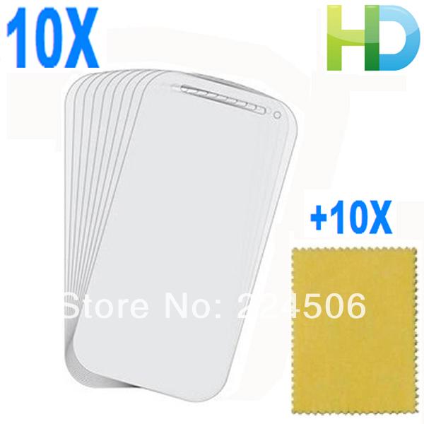 Защитная пленка для мобильных телефонов OEM 10 LCD LCD Samsung 2 G7106 защитная пленка для мобильных телефонов lcd nokia x 2