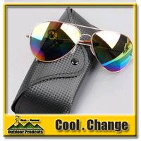 New 2014 Fashion PU Fabric Case Sunglasses Box For Glasses Eye Glasses Fashion Black Flock Eyewear Accessories Bag
