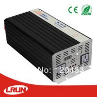 Power inverter 5000 watts peak power 10000 watts pure sine wave 12V-220V