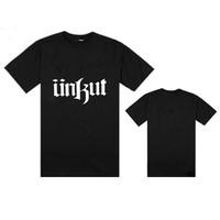 New style fashion summer mens t shirt short sport t-shirt for male boy brand unkut 11 colors cotton tee shirts cheap hip hop tee