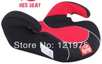 Car quality child safety seat elevator seatpad car seat cushion ece