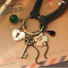 leather anklet price
