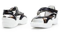 Summer 2014 Wedges Sandals Comfortable High-Heeled Wedges Female Shoes Female Sandals Summer