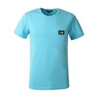 Male short-sleeve T-shirt male t-shirt male short-sleeve summer 100% cotton casual o-neck short-sleeve T-shirt basic shirt male