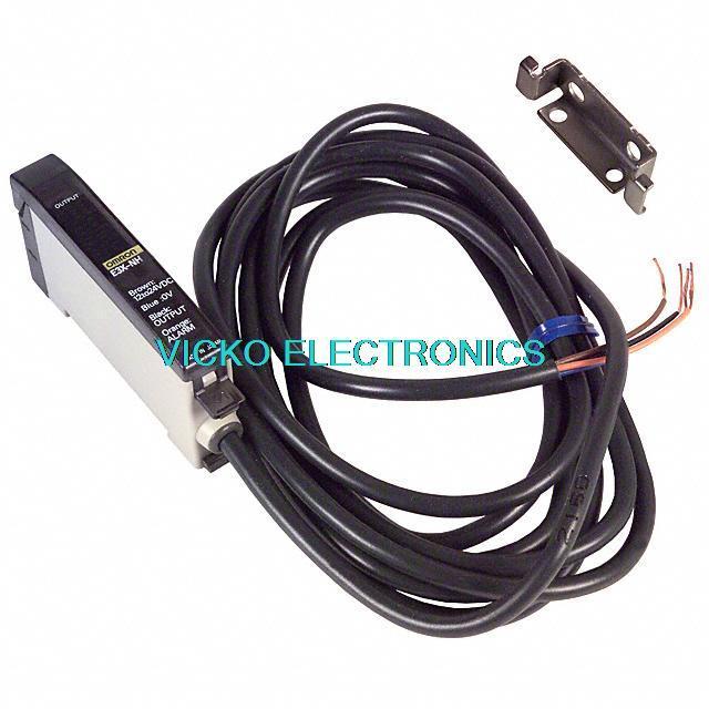 [VICKO] E32-T11N 5M SENSOR FIBER OPTIC AMP FLEX 5M Omron Automation and Safety Free Shipping(China (Mainland))