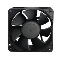 CoolCox 120x120x38mm DC fan,CC12038H12D,12V,12cm DC brushless fan,120mm DC Axial fan,12038 cooling fan,2-Ball bearing,5pcs/lot