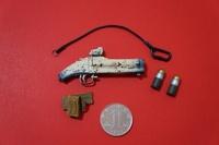 seals Nereus m79 grenade launcher model
