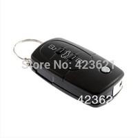 5pcs/Lot Remote Control Electric Shock Car Key Great Prank Trick Toys Shocker Keychain