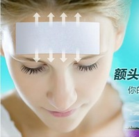20pcs/box forehead wrinkles mask patch  wrinkle fillers makeup educe facial expressions lines free shipping