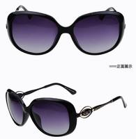 Top Quality New polarized sunglasses women brand designer,100% UV 400 CE protection/glare sunglasses women polarized 2014