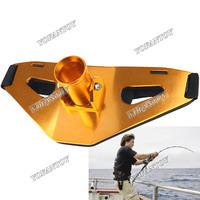 Fight Control System Stand Up Gimbal Belt Fishing Gimbal Belt Fishing Rod Holder for Saltwater Gamefish Jigging Gimbal Belt