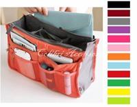 Handbag Organiser Bag Travel Insert Women Purse Large Liner Organizer Tidy Bag