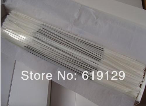 books security em strip with tail 12cm cobalt-complex SSLT-EM-HB02(China (Mainland))