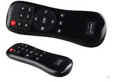 EA-01 Fly Air Mouse 2.4G Touchpad USB Wireless Keyboard Remote Control for Smart TV