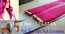 wholesale pink hair
