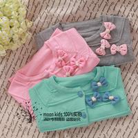 O-neck sweater cardigan spring 0 4 5 - - - 6 newborn sweater sweater 2014
