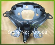 Upper Fairing Black Stay Bracket for Yamaha YZF R6 2003 2004 2005 03 05 motorcycle headlight