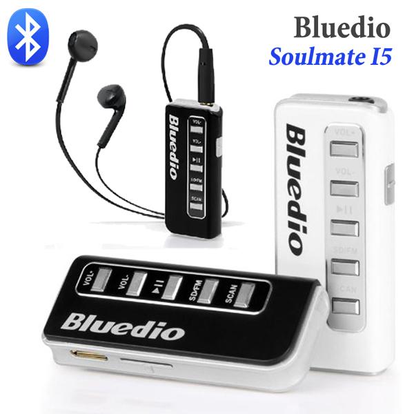 Инструкция Bluedio Soulmate I5 - фото 2
